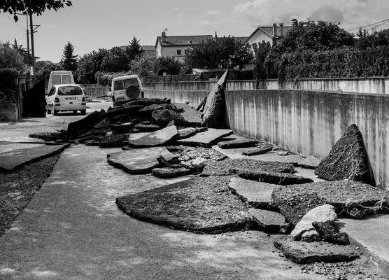 Inondation Gard 2014