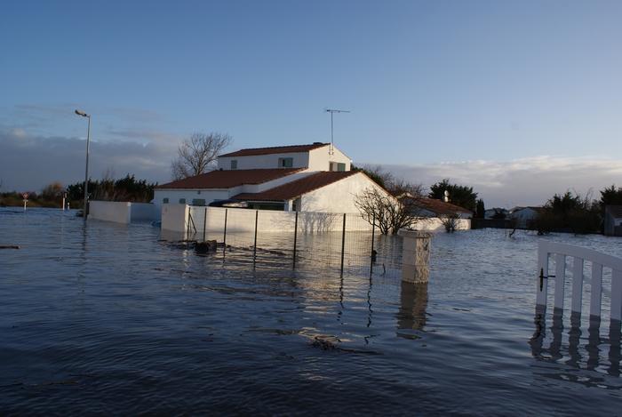 inondation l ile de ré 2
