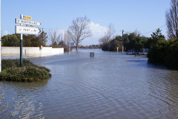 inondation l ile de ré 3