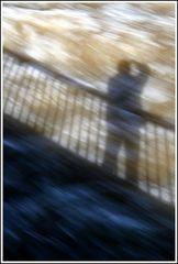 in´s Wasser gefallen...