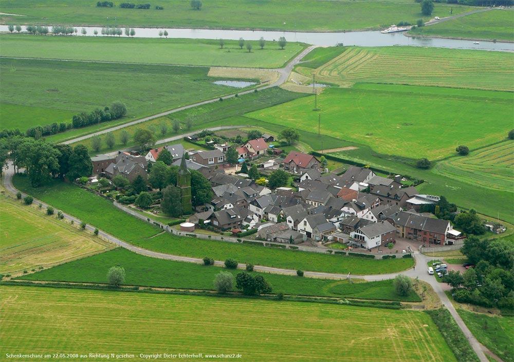 """""""Insel"""" am Niederrhein #2"""