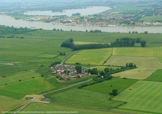 """""""Insel"""" am Niederrhein #3"""