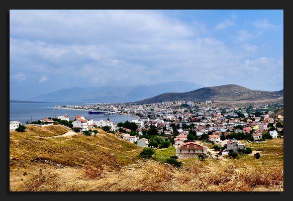 Insel Avsa im Marmarameer