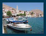 Insel Chalki #2