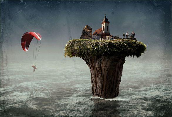 Insel der Seligen