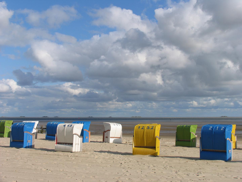 Insel Föhr: Wyk