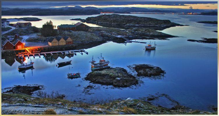 Insel Hitra #3
