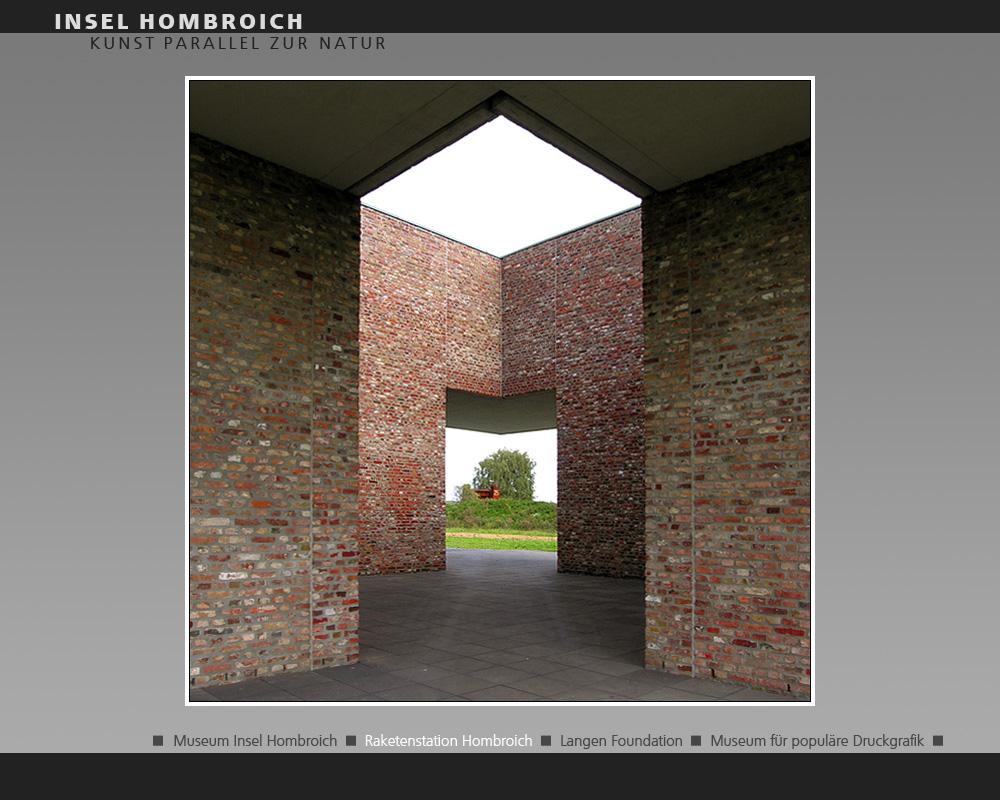 Insel Hombroich -23-