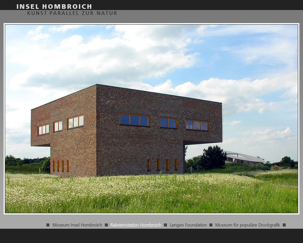 Insel Hombroich -26-