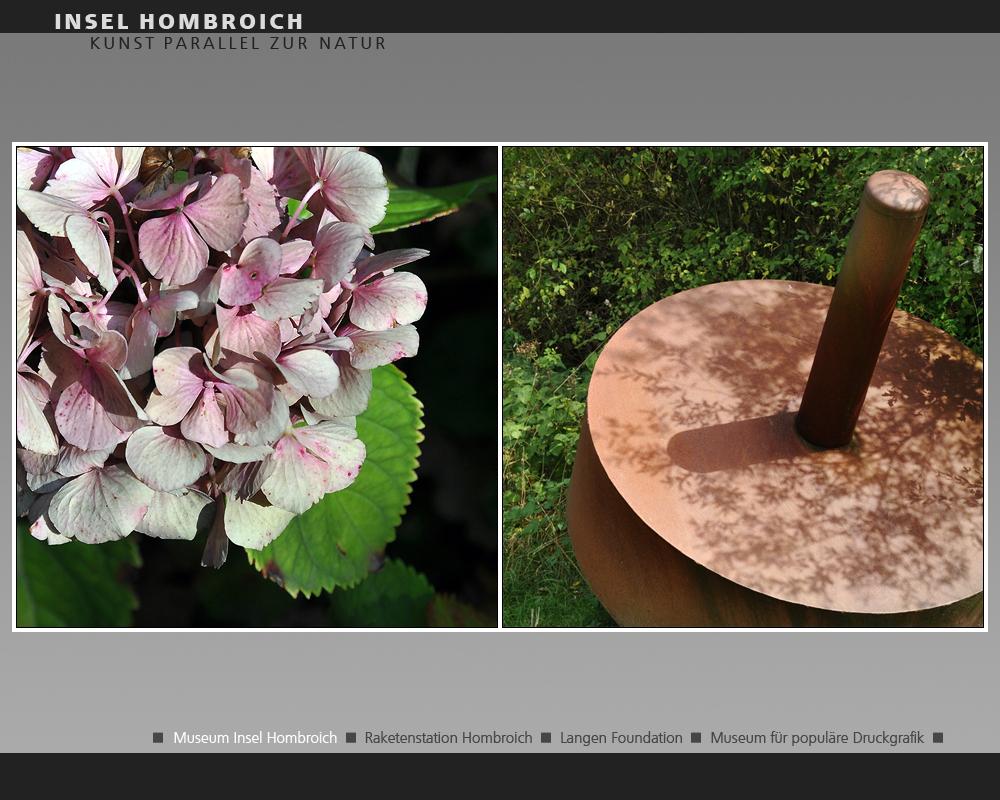 Insel Hombroich -30-