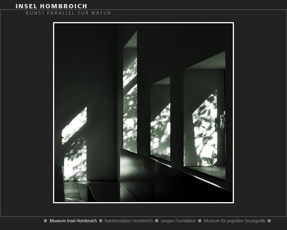 Insel Hombroich -36-