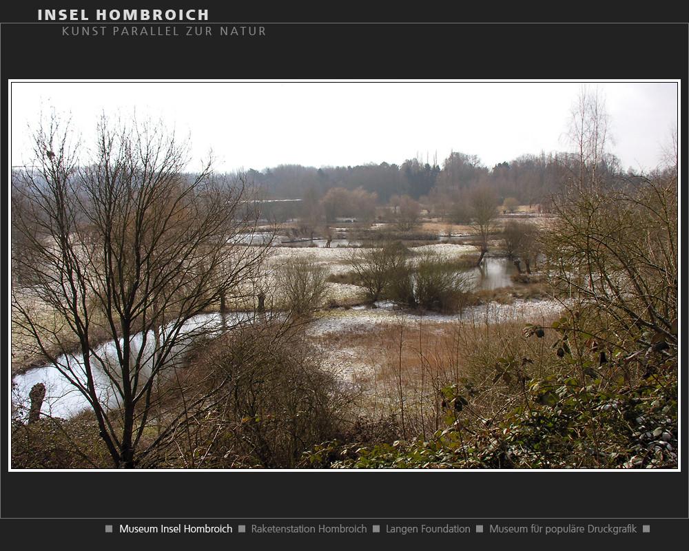 Insel Hombroich -39-