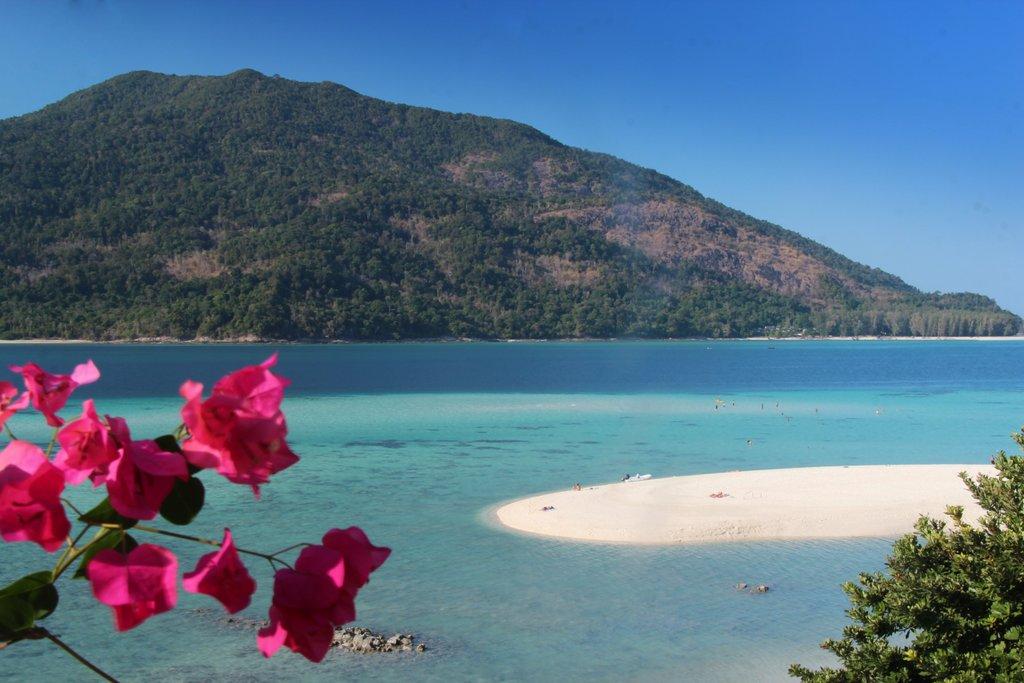 Insel Koh Lipe