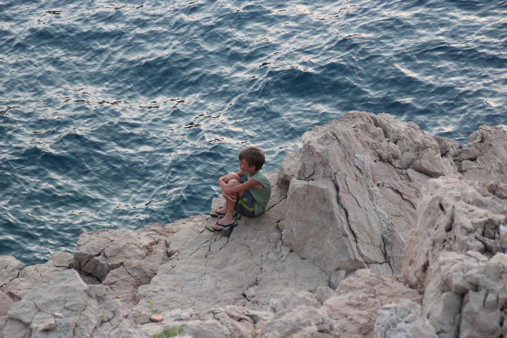 Insel Krk/Kroatien