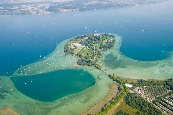 Insel Mainau _3