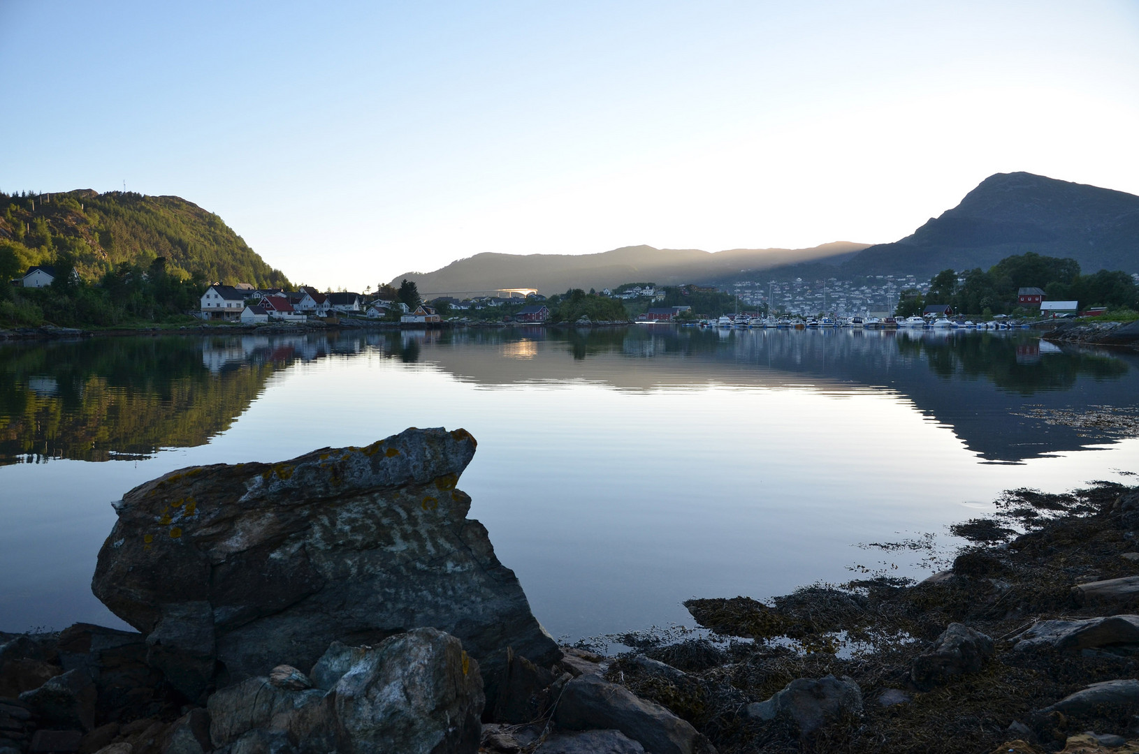 Insel Malöy, Norway – 2013