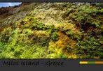 Insel Milos – Minerale Farbenpracht (1)