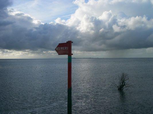 Insel Neuwerk/Cuxhaven