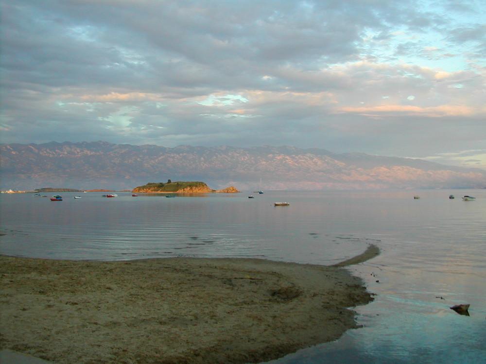 Insel Rab (Lopar)