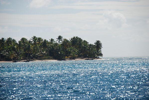 Insel Sauna, Domenikanische Republik