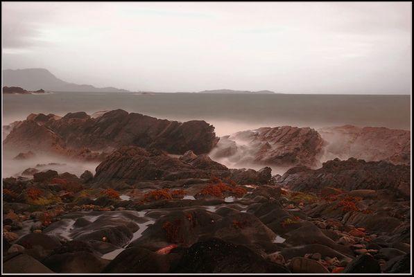 Insel Seil.....
