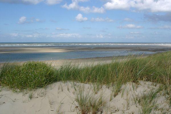 Insel Spiekeroog