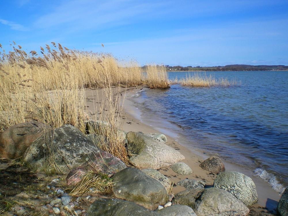 *~-Insel Vilm-~*