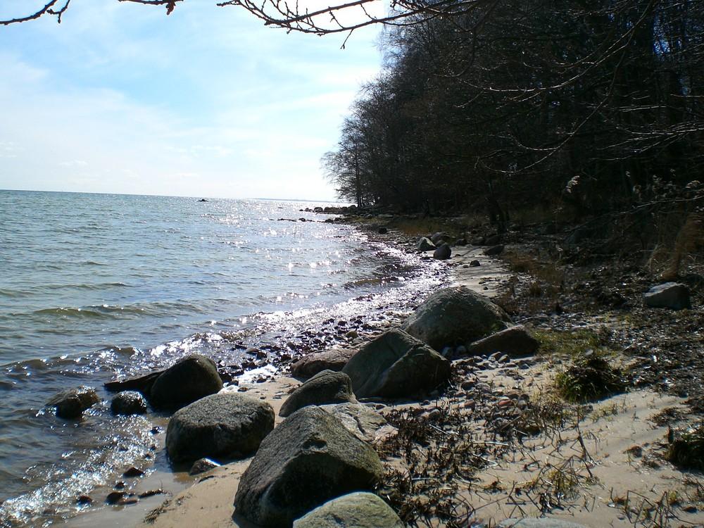 *~-Insel Vilm II-~*