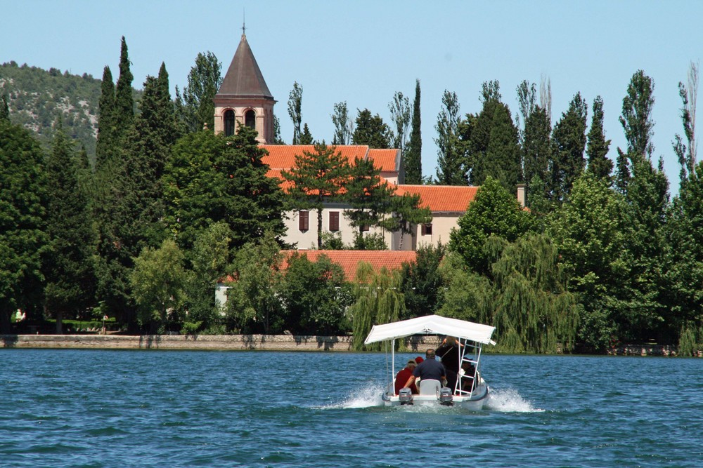 Insel Visovac