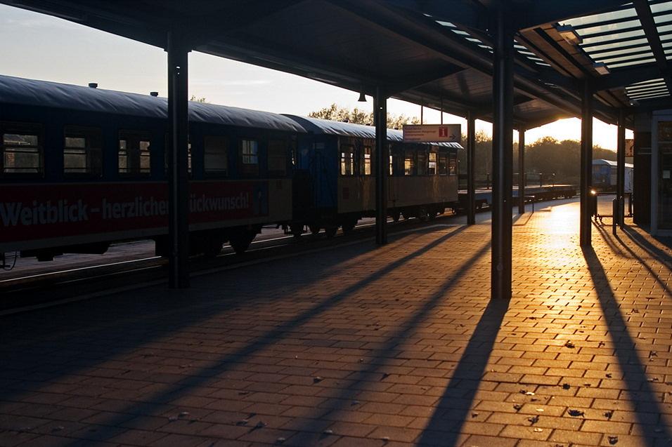 Inselbahn(hof)