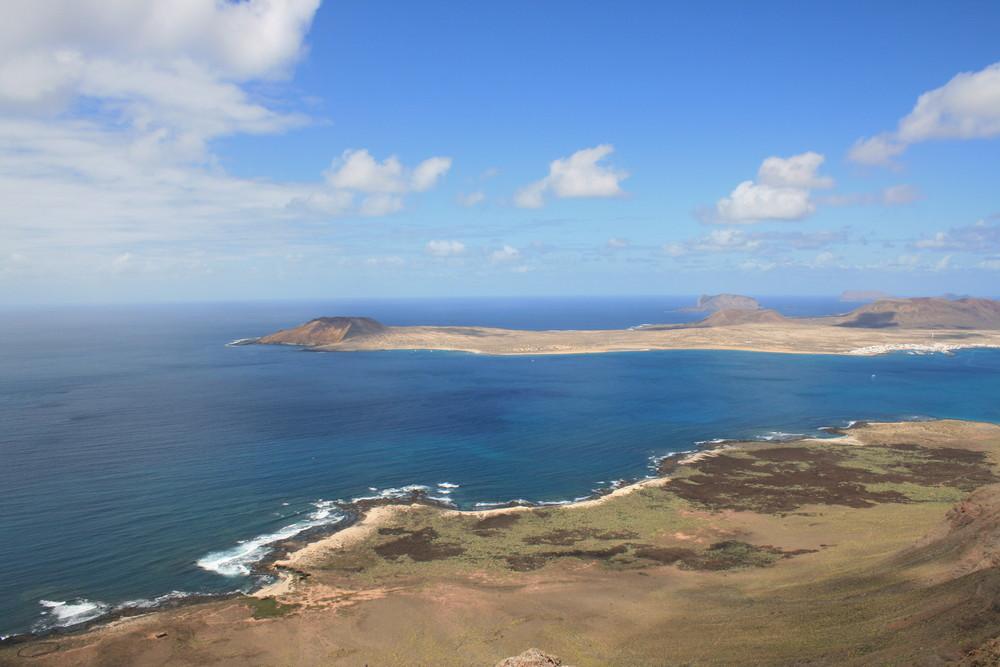 Inselbilder Lanzarote
