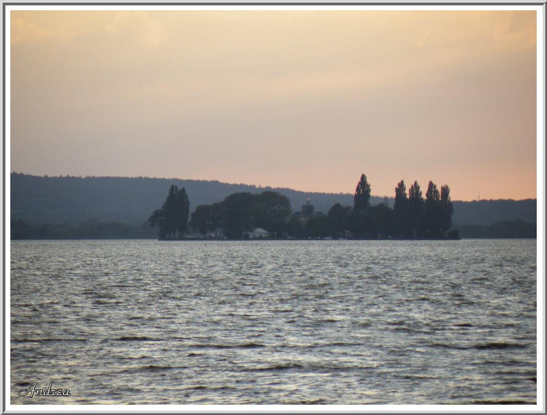 Inselfestung Wilhelmstein