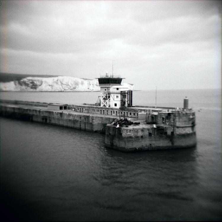 Inselfotografie