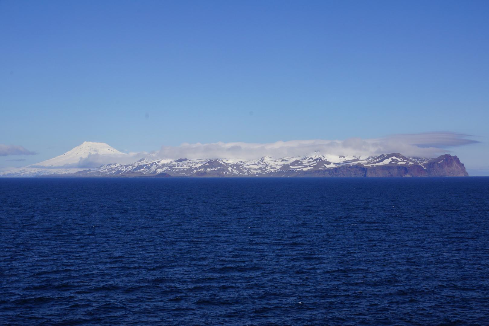 Inselgruppe Jan Mayen