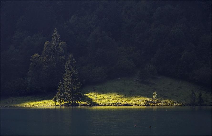 Inseln des Lichts (III)