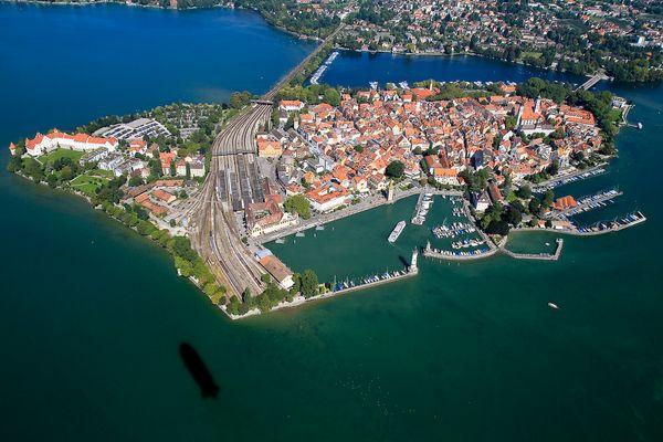 Inselstadt Lindau (1)