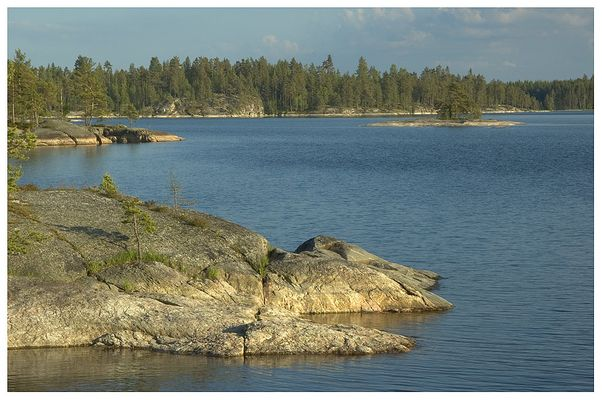 Inselwelt am Foxen II