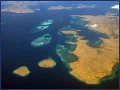 Inselwelt Indonesiens