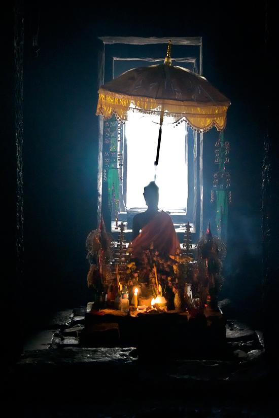 Inside Angkor