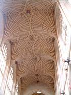 Inside Bath Abbey (2)