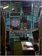 inside TU 144