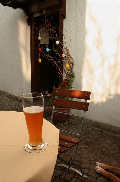 inside Zwingergasse