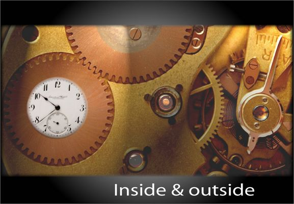 Inside&outside