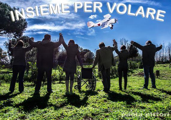 Insieme per volare - 1