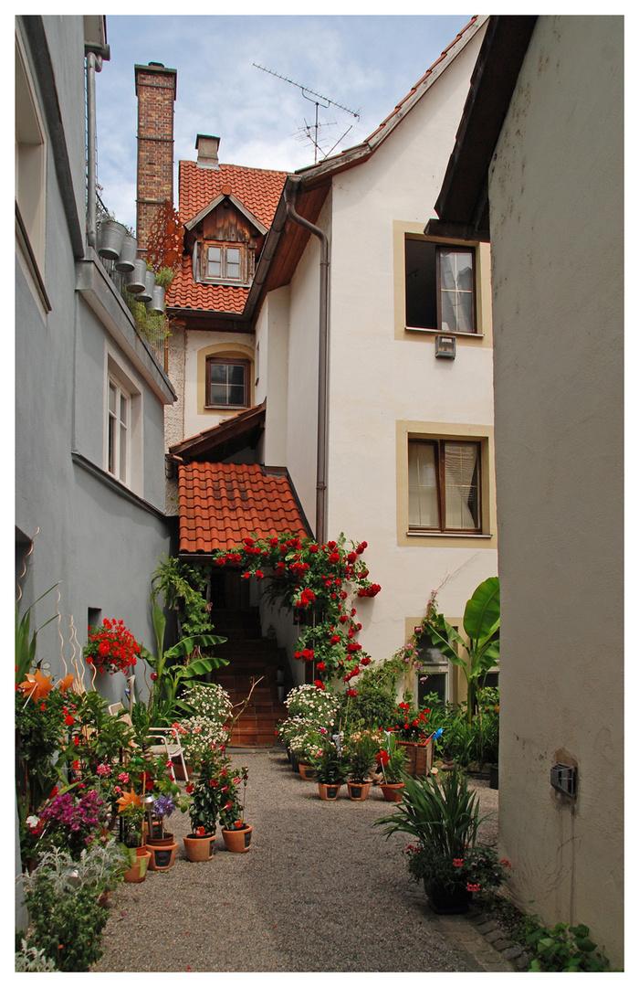 Inspiriert in Lindau
