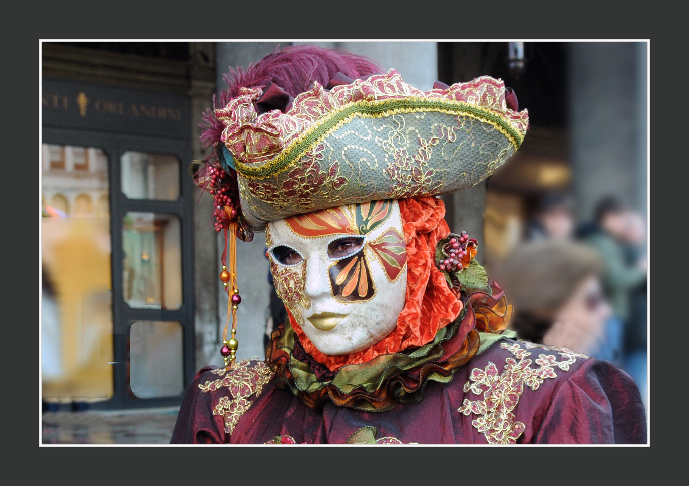 Instantané Carnaval 2009 08