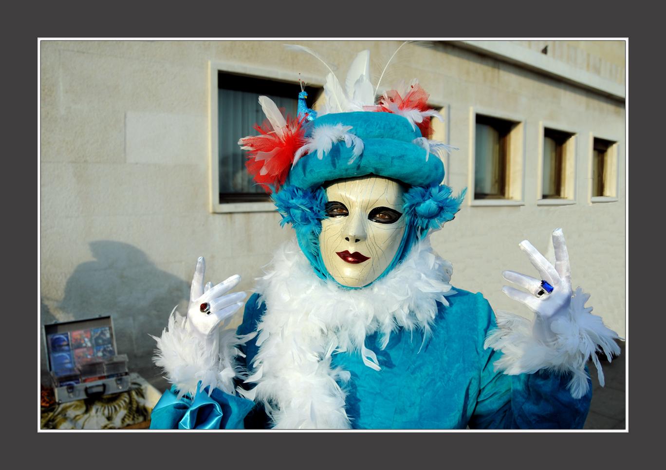 Instantané du Carnaval 2009 19
