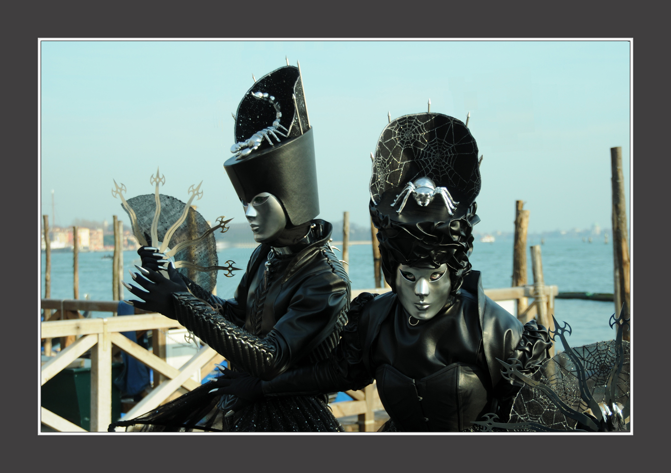 Instatané carnaval 2009 15