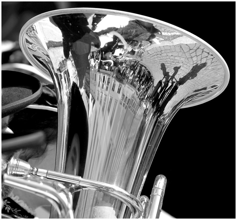 Instrument renversant.