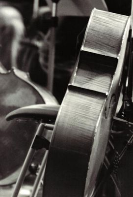 instrumental (chello)